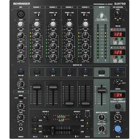 peavey 24fx 24-channel mixer with effects manual