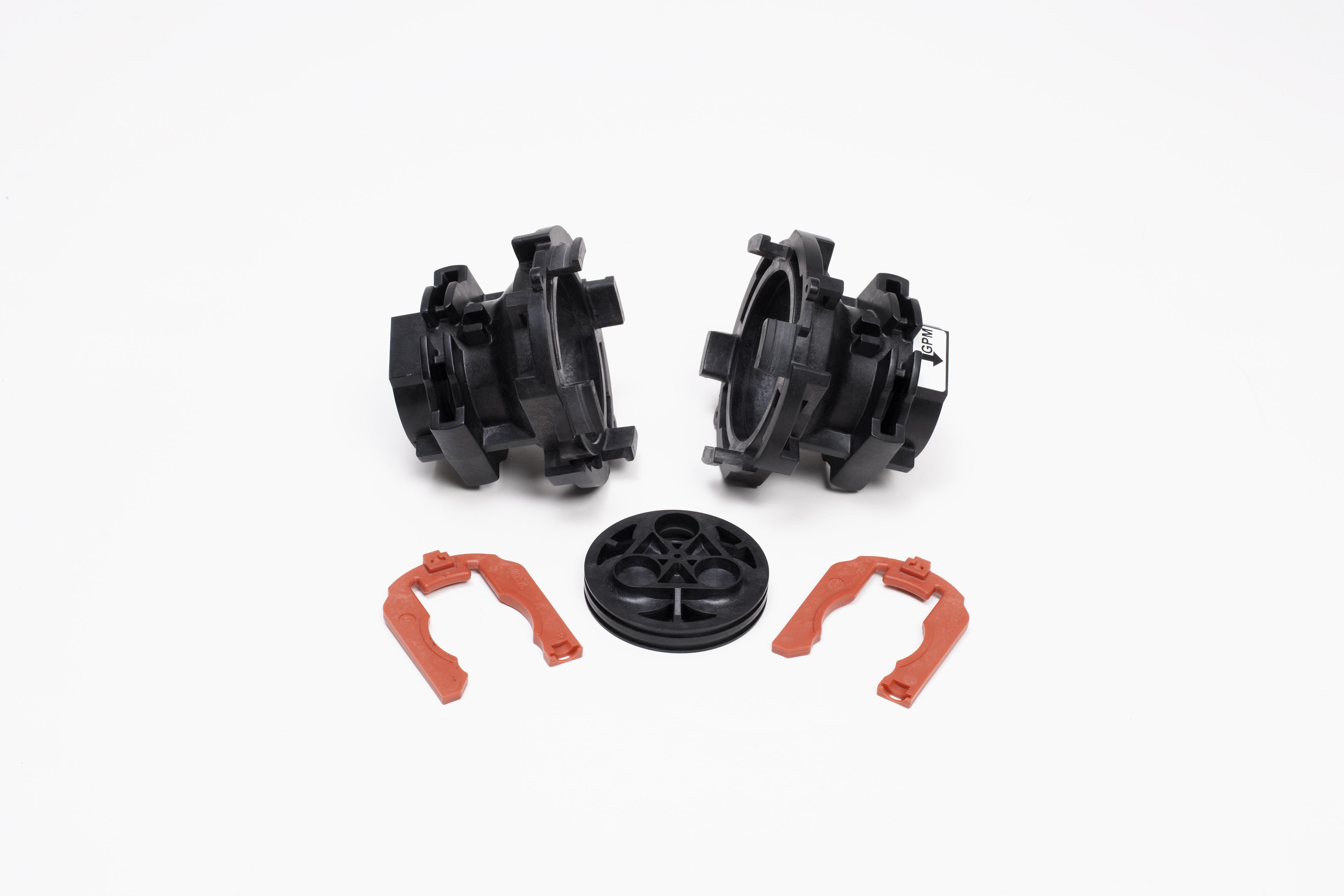 pentair 7244-2 softener manual