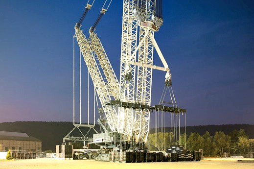 p&h crane manuals model 68196-a