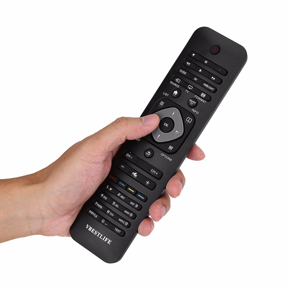 philips 8 in 1 universal remote manual
