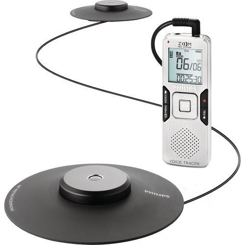 philips digital voice recorder manual