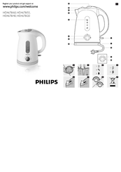 philips srp4004 27 user manual