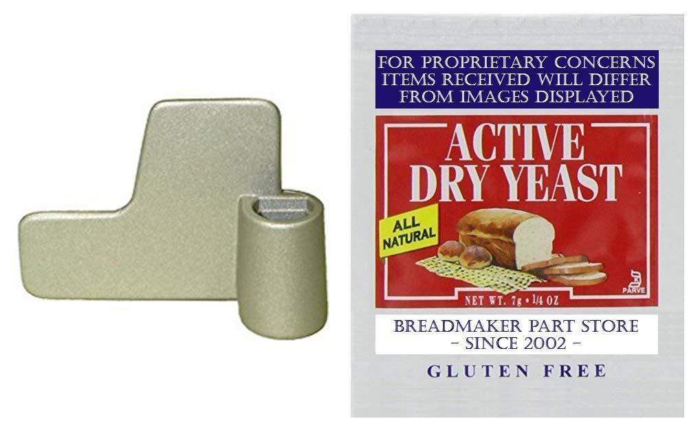 pillsbury bread maker 1010 manual
