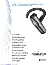 plantronics explorer 340 manual pdf
