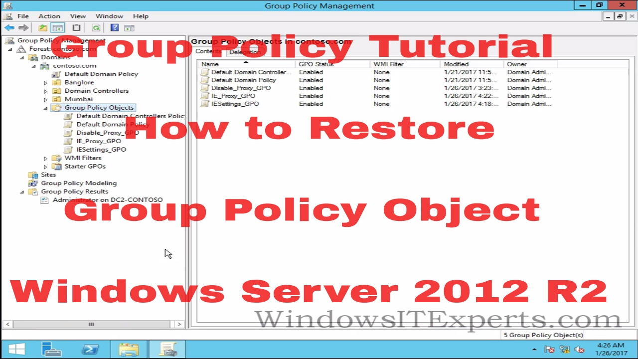 policies and procedures manual for durabuilt windows