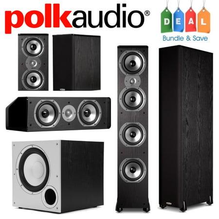 polk audio atrium 5 manual