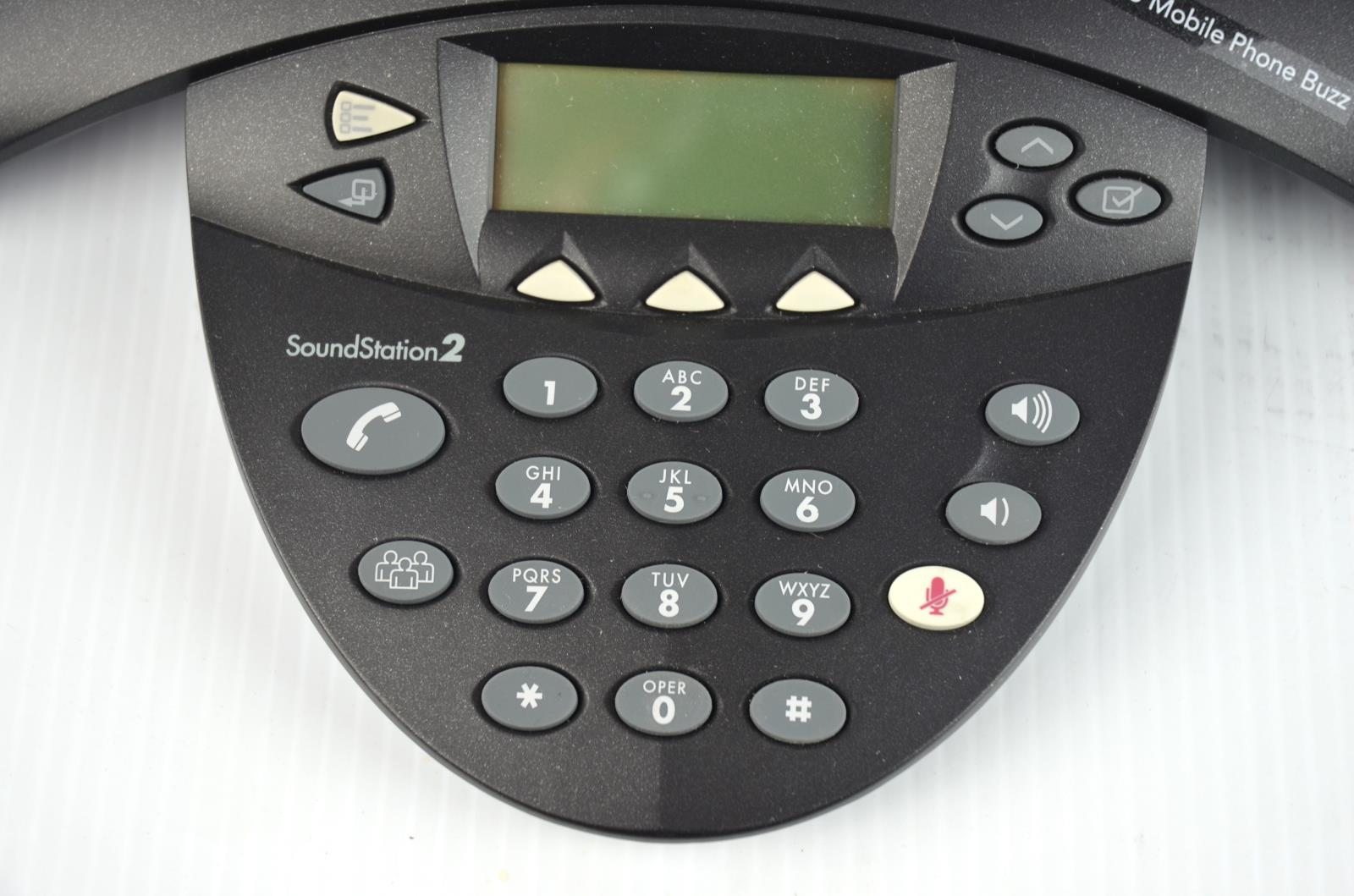 polycom soundstation 2 2201 manual