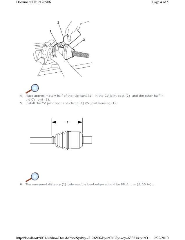 pontiac wave 2007 service manual