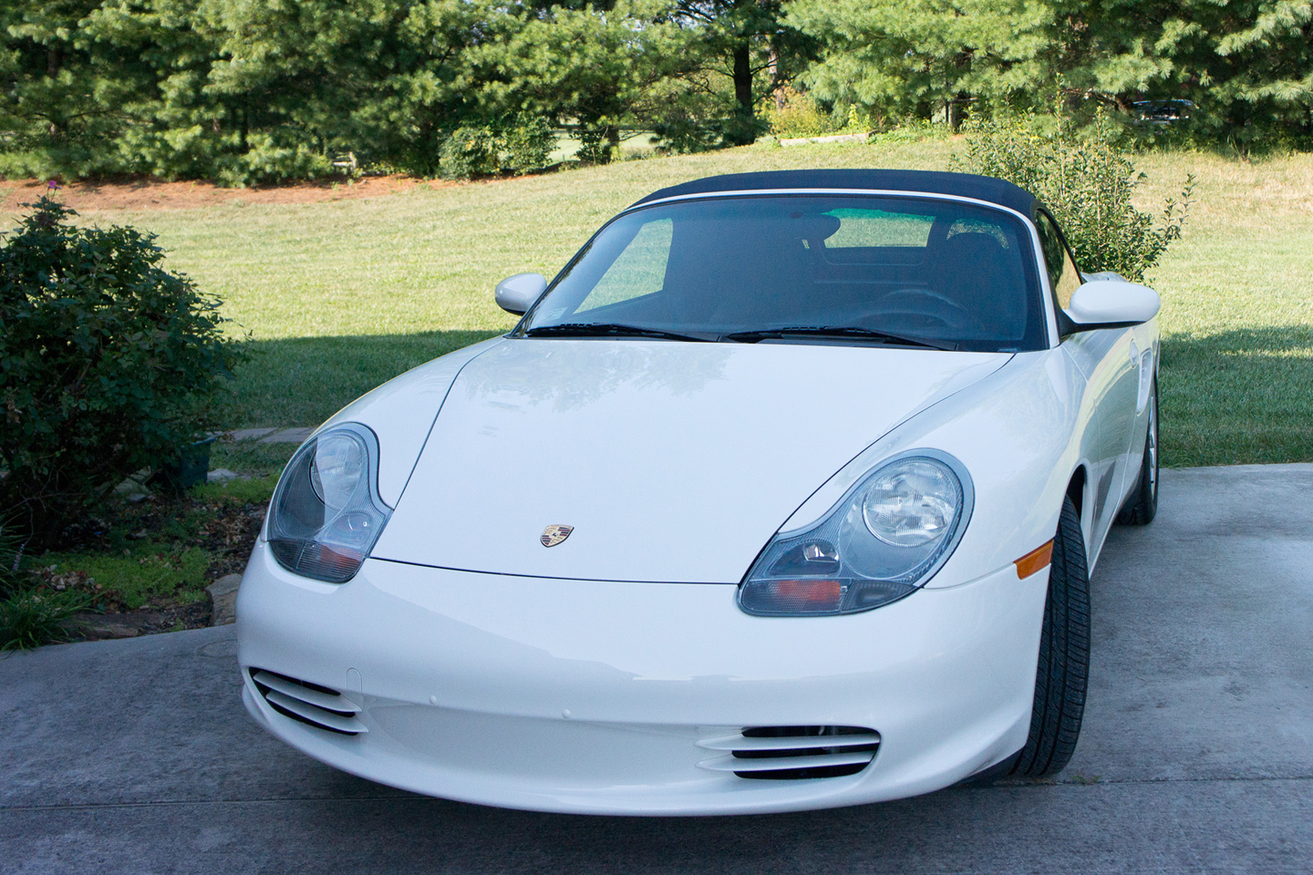 porsche boxster 2014 owners manual