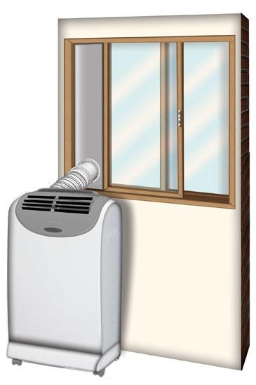 portable air conditioner arp-5012x manual