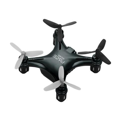 propel spyder xl drone manual