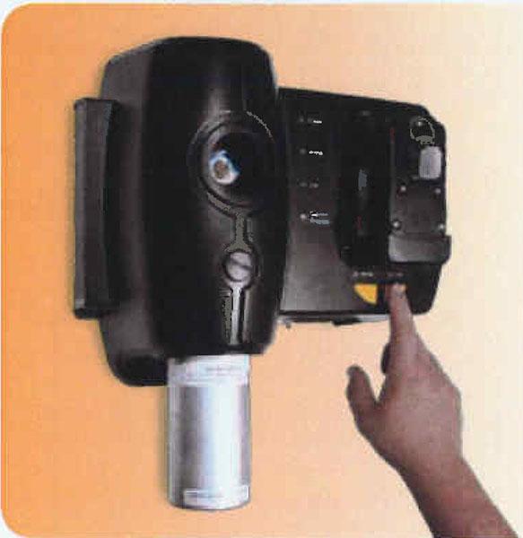 qrae multi gas detector manual