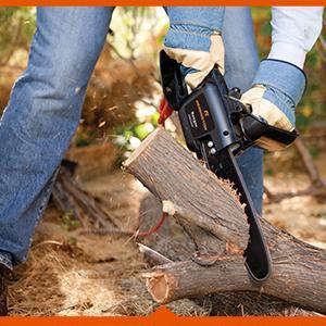 remington pole saw chain manual