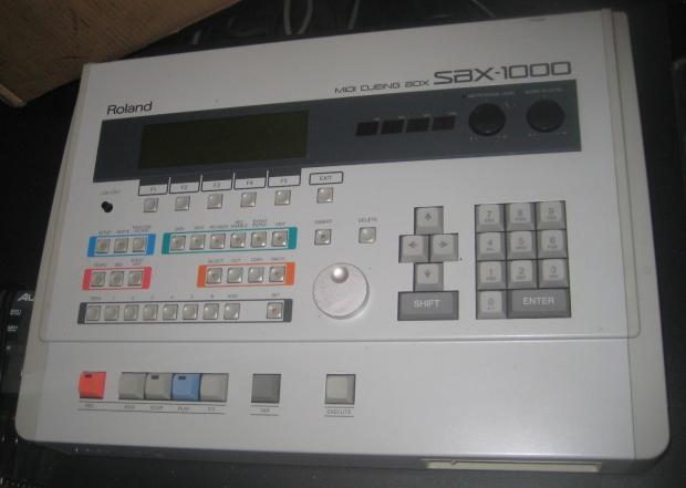 roland r5 drum machine manual