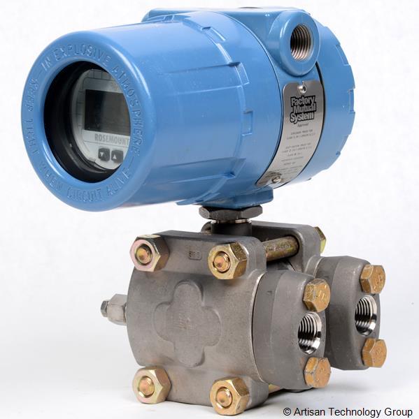 rosemount 3144p smart temperature transmitter manual