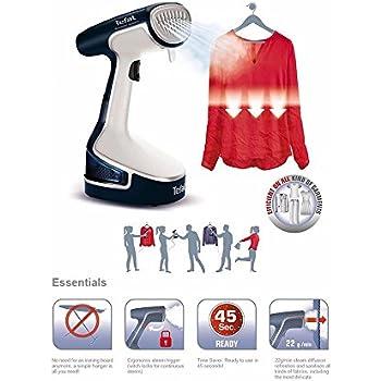 rowenta steam n press manual