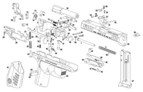 ruger sr22 rifle owners manual