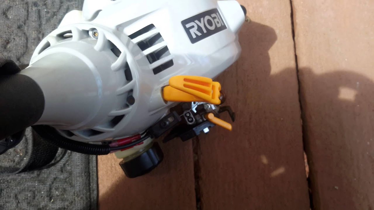 ryobi s430 4 cycle manual