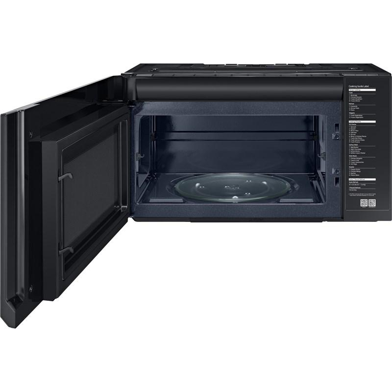 samsung microwave oven smh2117s installation manual