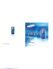 samsung yepp yp-t5 user manual