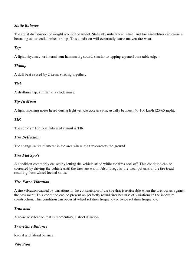 schenck vibro balancer 41 manual
