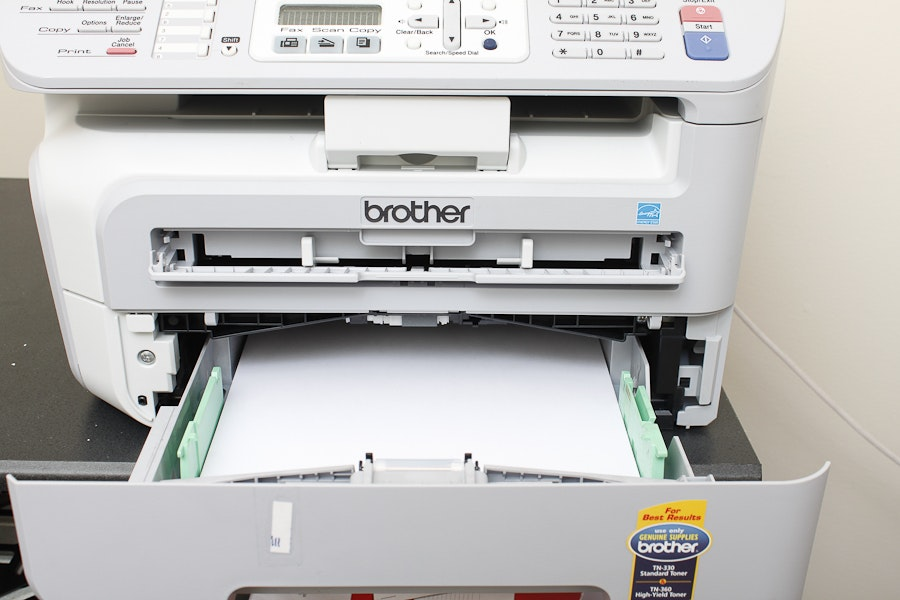 service manual brother mfc 7340