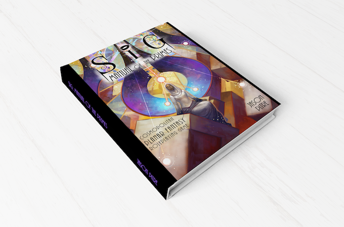 sig manual of the primes review