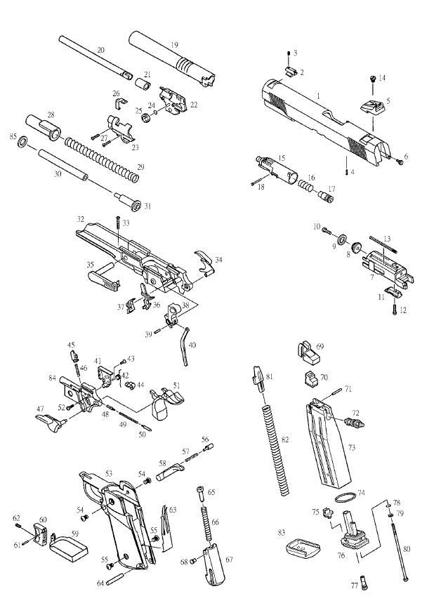 sig sauer p229 manual pdf