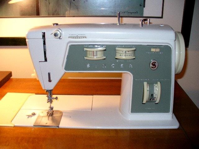 singer model 31-15 sewing machine manual