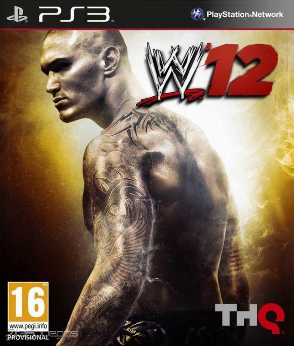 smackdown vs raw 2011 manual ps3