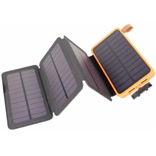 solar power bank instruction manual