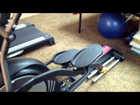 sole e35 elliptical manual 2013