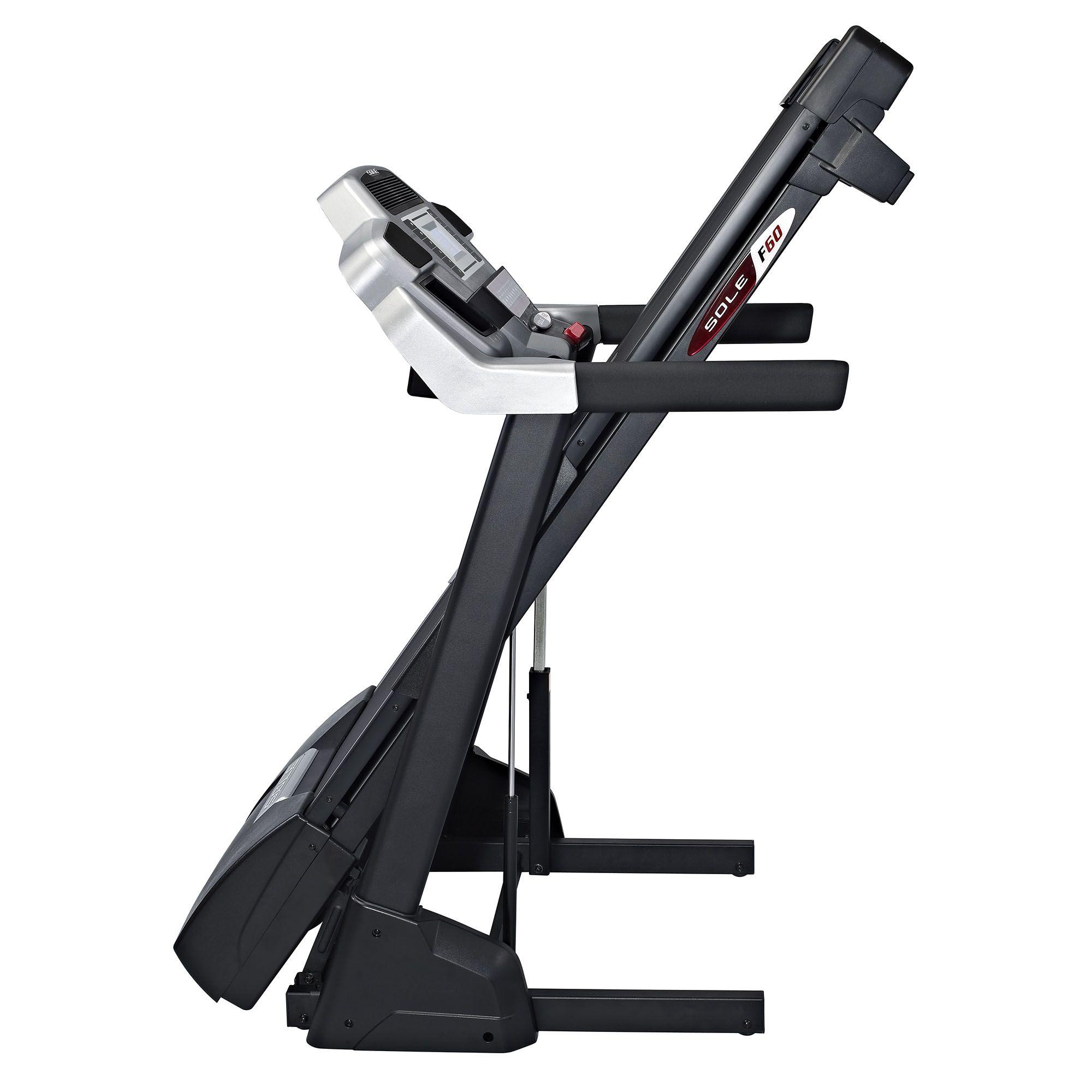 sole f60 treadmill user manual