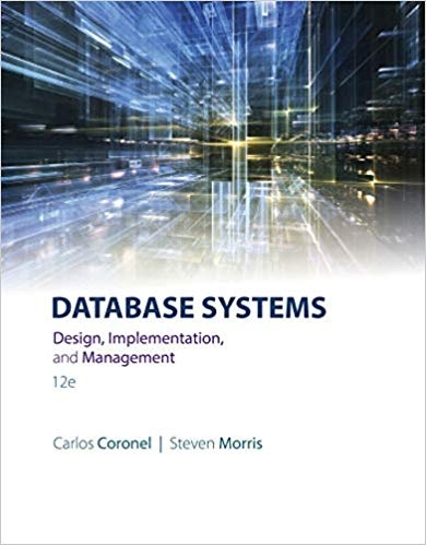 solution manual fundamental of database systems