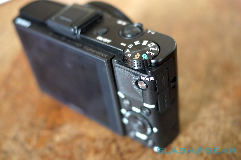 sony camera rx100 ii manual