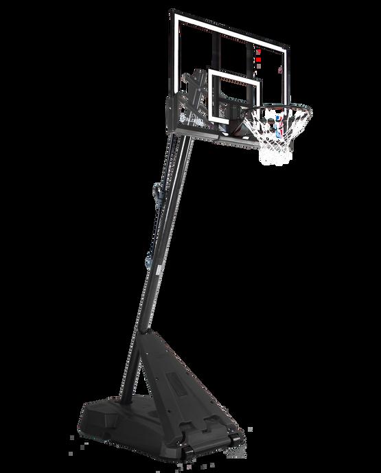 spalding hercules basketball net manual