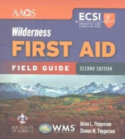 standard first aid and cpr manual
