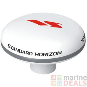 standard horizon cp150 gps chartplotter manual