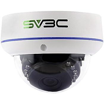 sv3c full hd 1080p manual