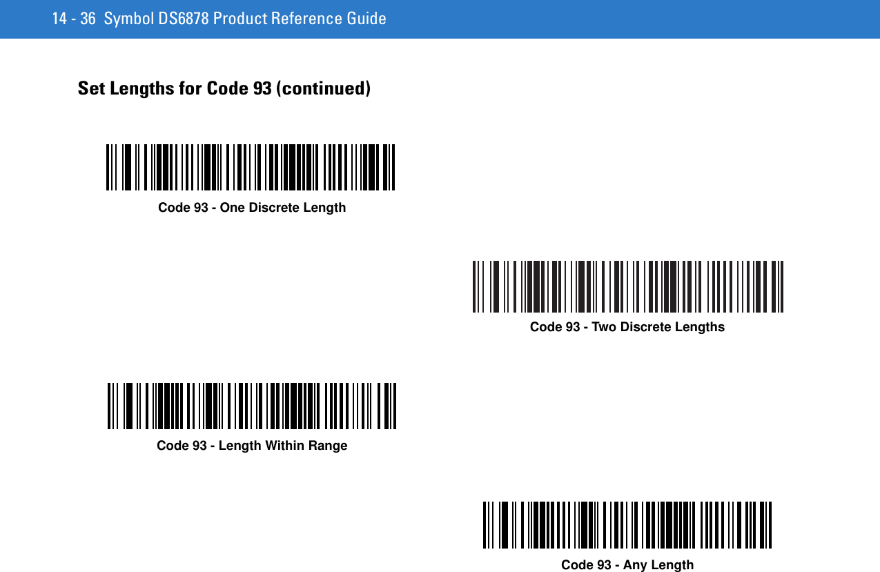 symbol technologies inc barcode scanner manual