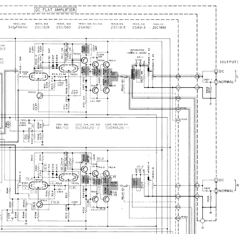 technics su-g50 user manual