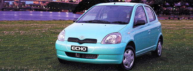 toyota echo 2005 owners manual pdf