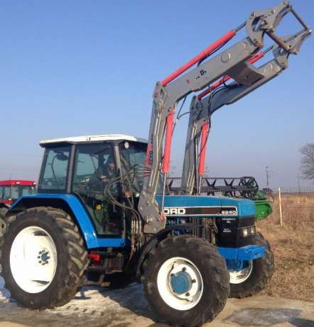 tractor somaco fiat f 130 service manual