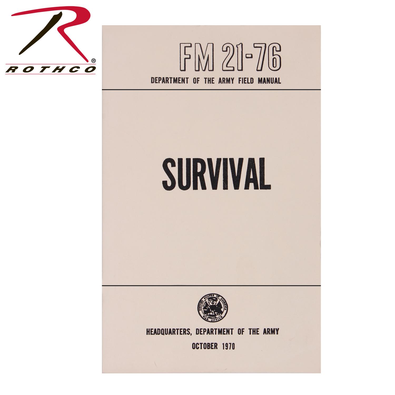 us army survival manual urine