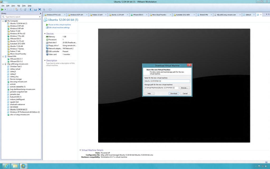 vmware workstation pro 14 manual