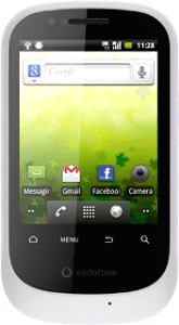 vodafone smart turbo 7 manual
