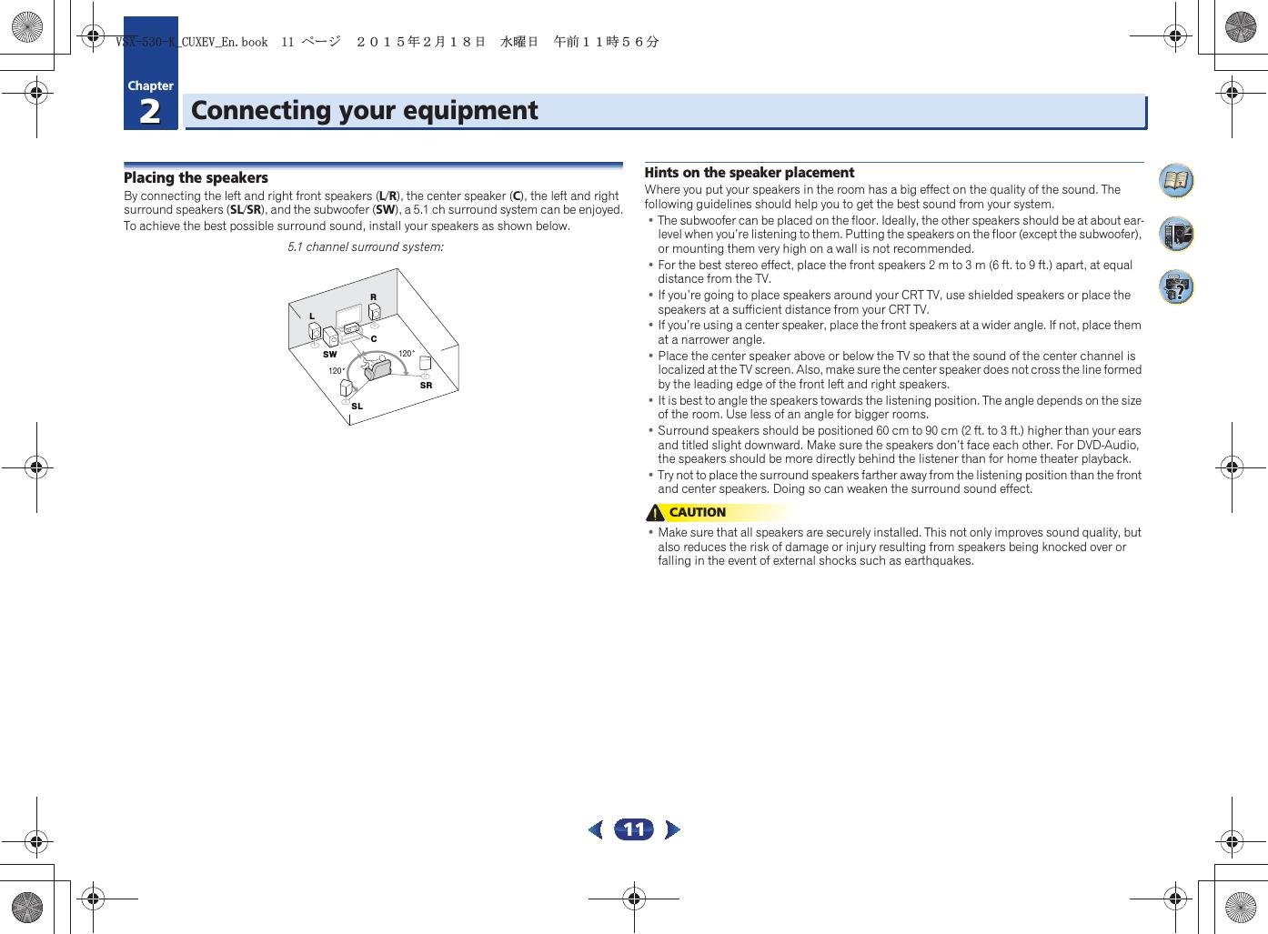 vsx 530 k service manual