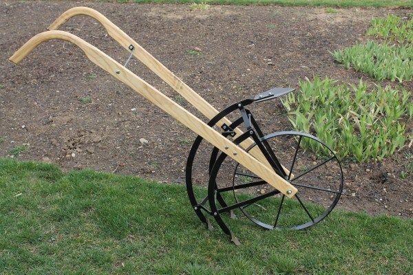 wheel horse b100 tiller manual