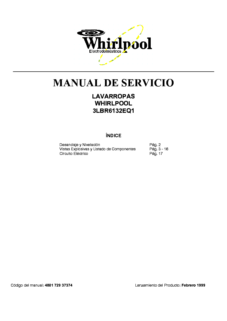 whirlpool duet repair manual pdf