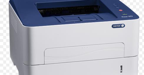 xerox phaser 7800dn user manual